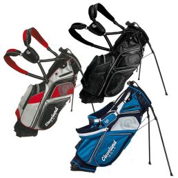 Cleveland Golf CG Lightweight Golf Stand Bag