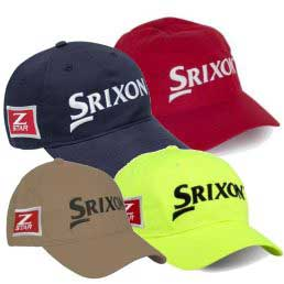 Srixon Golf Z Star Golf Cap