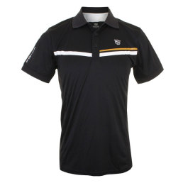 Wilson Golf FG Tour M3 Golf Polo Shirt